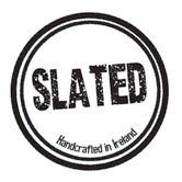 Slated Logo