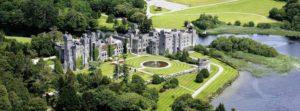 Ashfrod Castle, Slated.ie, Slate Gifts, Slate Tableware