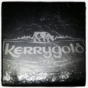 Bespoke Cheese Boards for Kerrygold