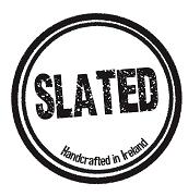 slated