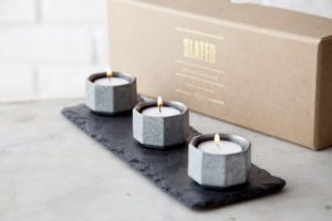 Steel Candle Trio